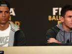 Ronaldo i Messi najplaćeniji na svijetu
