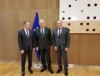 Mektić u Bruxellesu razgovarao o migrantima