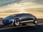 Ovako izgleda promet u 2030. godini u očima Mercedesa