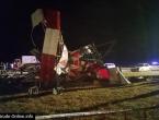 Posušje: U padu ringišpila ozlijeđeno devet osoba