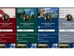 Facebook eksperimentira s pozadinama u boji