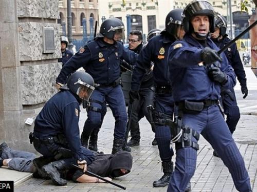 Državljanin BiH u španjolskom lancu trgovine drogom