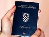 Novost vezana za hrvatsku putovnicu