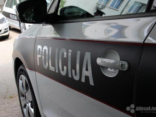 Jablanica: Muškarac skokom sa zgrade počinio samoubojstvo