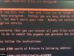 Veliki kibernetički napad u Europi