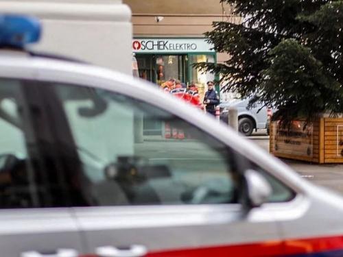 Bosanac slavio rođenje djeteta u Salzburgu, došao muškarac i ubio mu oca