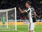 Mandžukić zabio četvrti gol u sezoni