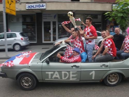 FOTO: Nije zlato, ali ste prvaci: Rama slavila srebro!