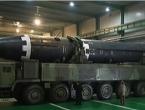 """VIDEO:Američki stručnjak: """"Nova raketa Sjeverne Koreje je čudovište"""""""
