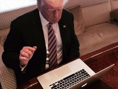Trump - mreže su protiv mene