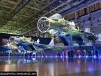 Rusija predstavila svijetu novi lovac MiG-35