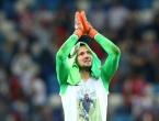 FIFA žestoko kaznila HNS i zaprijetila Subašiću