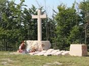 Sedamdeset sedma obljetnica pokolja na Ljubuši