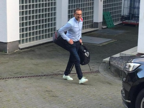 Niko Kovač otvorio 'sezonu' smjene trenera u Bundesligi!