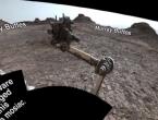 NASA objavila fotografiju Marsa od 360 stupnjeva