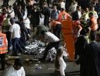 Više desetaka mrtvih u Izraelu, došlo do stampeda na vjerskom festivalu