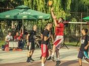 Foto: Streetball Rama - drugi dan natjecanja