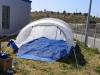 FOTO: Evo kako izgledaju karantene za bh. građane na graničnim prijelazima BiH