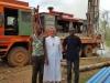 Iseljeni Uzdoljani s 28.000 eura pomogli misiju u Gani