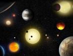 Otkriveno 12 novih mjeseca