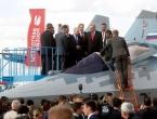 Rusija će Turskoj isporučivati nove borbene zrakoplove