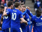 VIDEO: Leicester briljantan i bez Vardyja