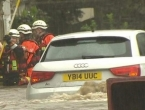Izdana upozorenja o životnoj opasnosti na sjeveru Engleske zbog poplava