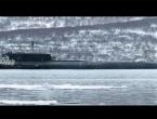 Rusija šalje Belgorod, najveću nuklearnu podmornicu u povijesti