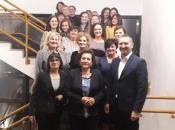 Predsjednica Pendeš posjetila Zajednicu žena HDZ BiH Rama