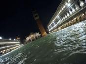 Venecija pogođena najgorim poplavama u 53 godine