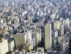 Sao Paulu prijeti nestašice vode