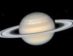 Nova otkrića o Saturnu