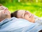 Muškarci koji su u braku s punijim ženama deset su puta sretniji