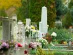 Gradonačelnik zabranio pokop bebe