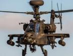 Vojni helikopter pao na stambenu četvrt u Japanu