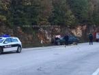 Nesreća na Izlazu: Dvije osobe smrtno stradale