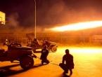 Pala raketa kod zračne baze u Iraku