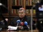 Kardinal Puljić uputio sućut Njemačkoj biskupskoj konferenciji