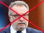 Čačić dobio otkaz! Hrvatska traži novog izbornika