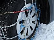 Obvezna zimska oprema od 1. studenog