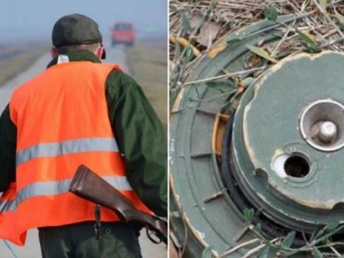 Dvojica lovaca nagazila na minu, na mjestu ostali mrtvi