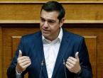 Tsipras preuzeo odgovornost za požare