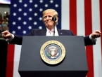 Trump: Spremni smo za vojnu opciju, a ona bi uništila Sjevernu Koreju