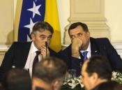 Dodik ''opleo'' po Komšiću: On predstavlja samo sebe, nikako BiH