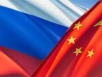 Hoće li nove sankcije Rusiju okrenuti ka Kini?