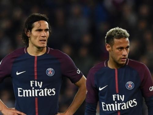 Neymar skoro započeo tučnjavu i nije mu prvi put