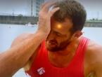 """Damir Martin osvojio broncu! Na kraju se slomio i zaplakao: """"Isuse što sam izvukao..."""""""