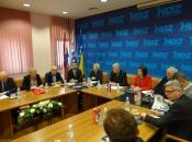 HDZ BiH bira novo vodstvo krajem travnja
