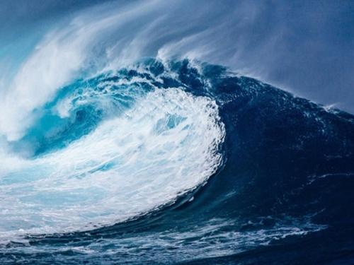 Strašni podaci: Temperature oceana dostigle novi rekord u 2019.