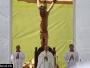 Papina propovijed: Još jedan vapaj - nikada više rata!